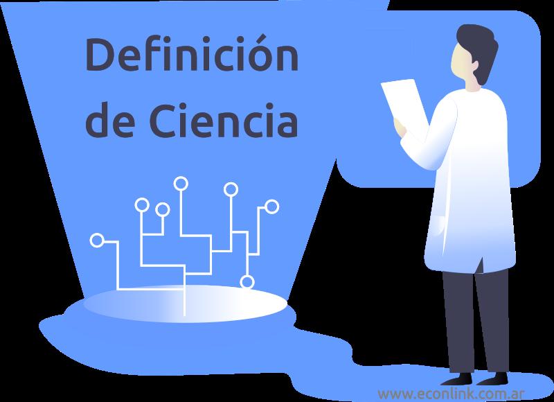 Definicion de Ciencia