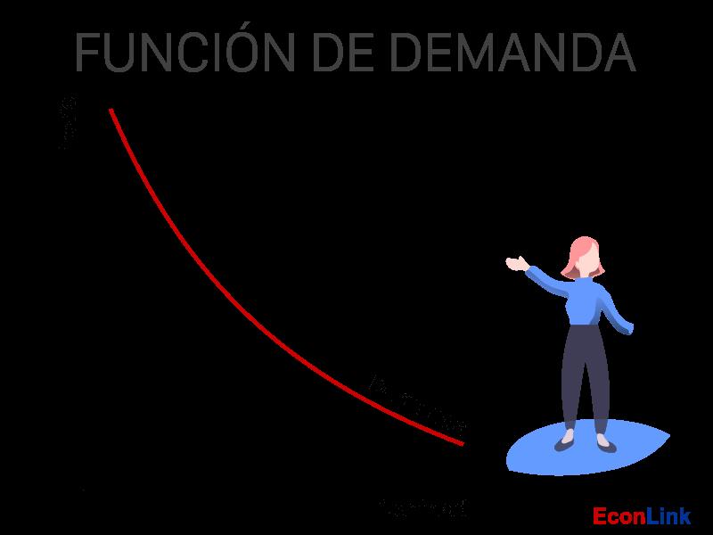 Función de Demanda