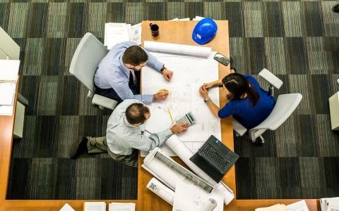 Reorganización Empresaria